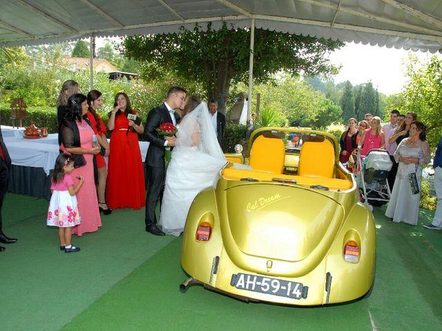O casamento de Joel e Cristiana em Argoncilhe, Santa Maria da Feira 22