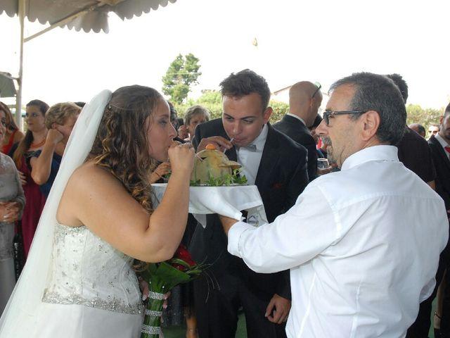 O casamento de Joel e Cristiana em Argoncilhe, Santa Maria da Feira 23