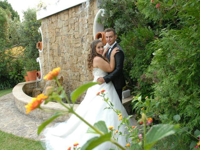 O casamento de Joel e Cristiana em Argoncilhe, Santa Maria da Feira 26