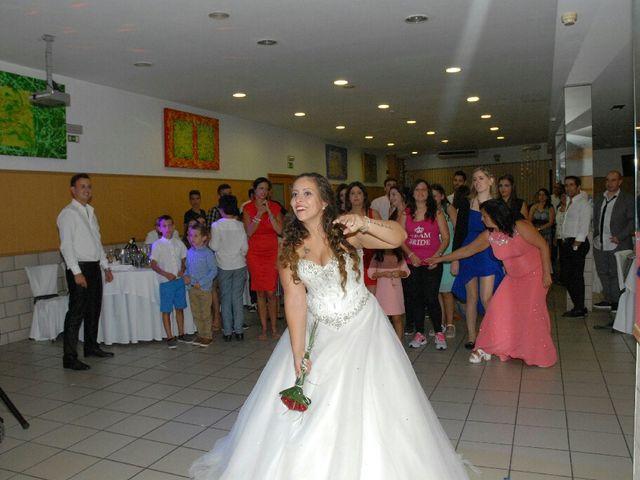 O casamento de Joel e Cristiana em Argoncilhe, Santa Maria da Feira 48