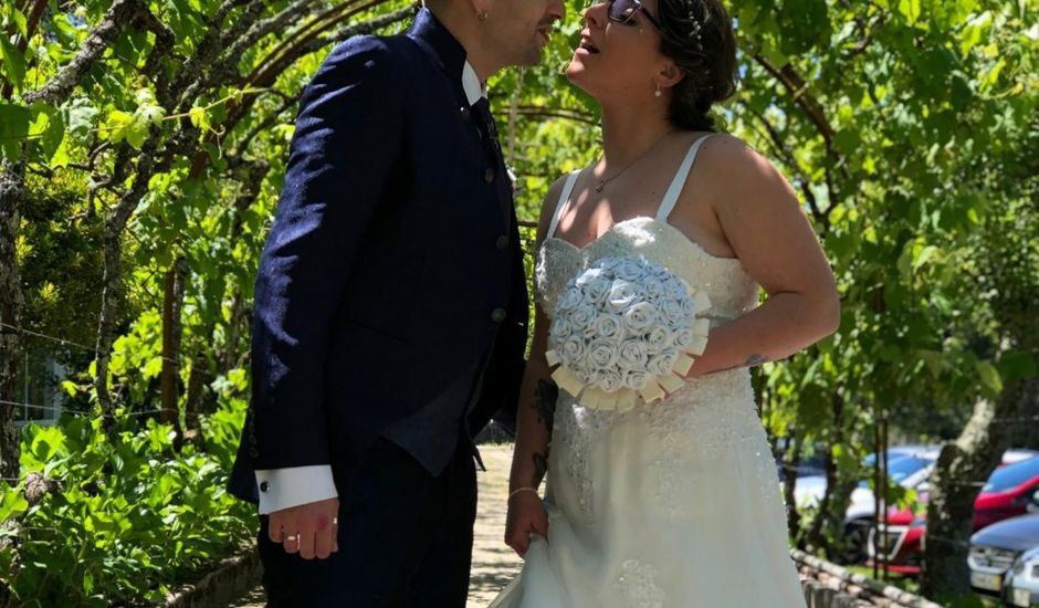 O casamento de André e Ana em Sintra, Sintra
