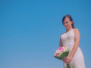 O casamento de Lara e Abel 3