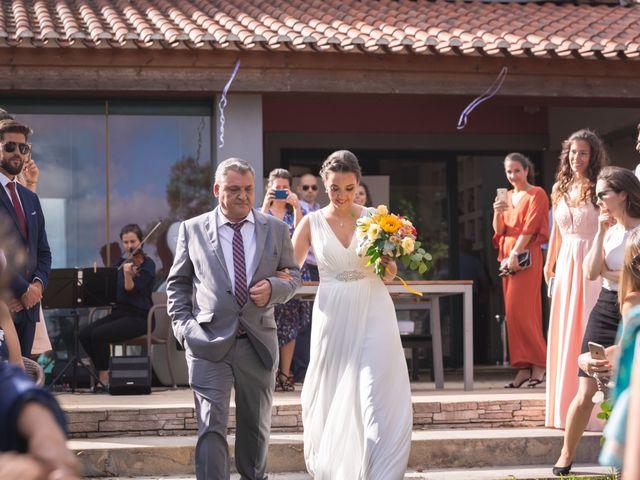 O casamento de Soraia e Pedro em Quinta do Conde, Sesimbra 25
