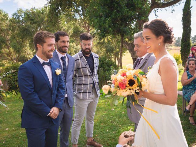 O casamento de Soraia e Pedro em Quinta do Conde, Sesimbra 27
