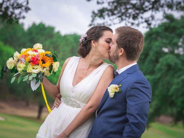 O casamento de Soraia e Pedro em Quinta do Conde, Sesimbra 38