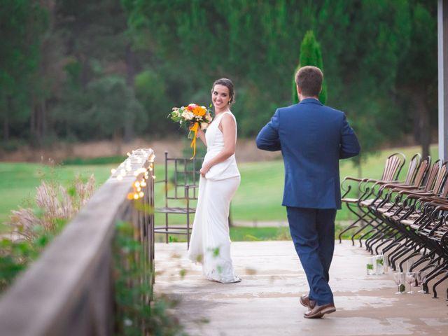 O casamento de Soraia e Pedro em Quinta do Conde, Sesimbra 44