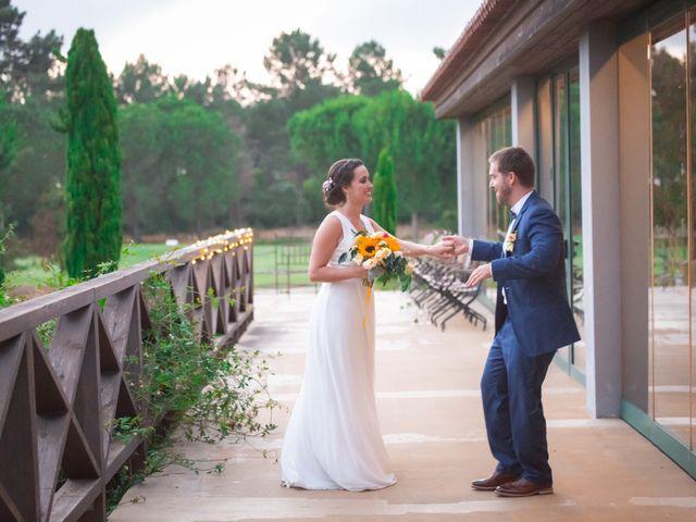 O casamento de Soraia e Pedro em Quinta do Conde, Sesimbra 45