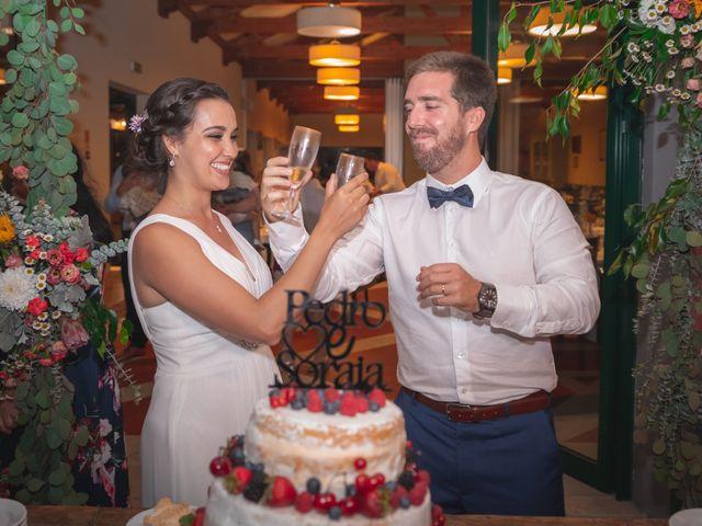 O casamento de Soraia e Pedro em Quinta do Conde, Sesimbra 49