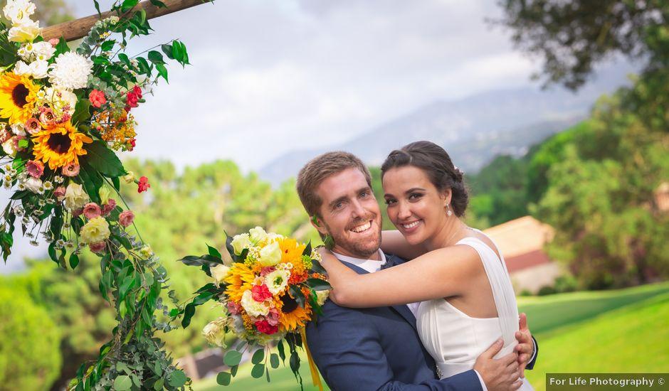 O casamento de Soraia e Pedro em Quinta do Conde, Sesimbra