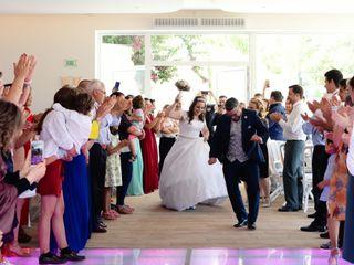 O casamento de Rita e Tiago 1