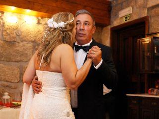 O casamento de Sofia e António 3