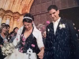 O casamento de Rute e Pedro 1