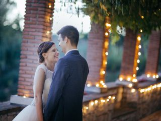 O casamento de Marta e Diogo