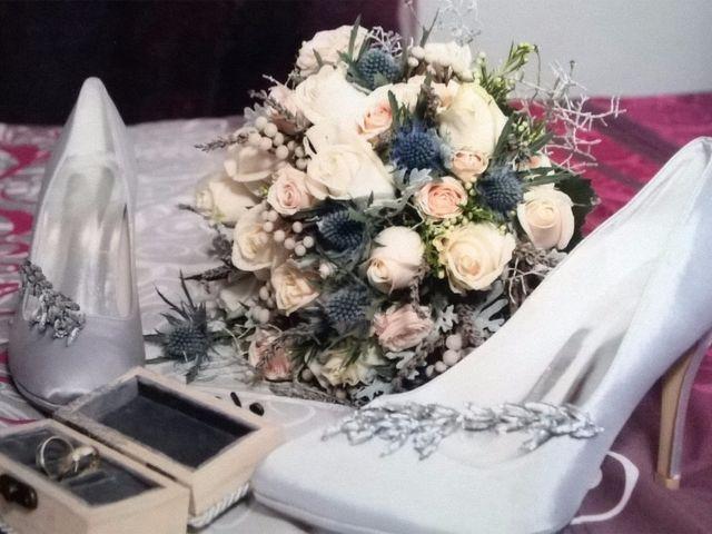 O casamento de Pedro e Rute em Silves, Silves 2