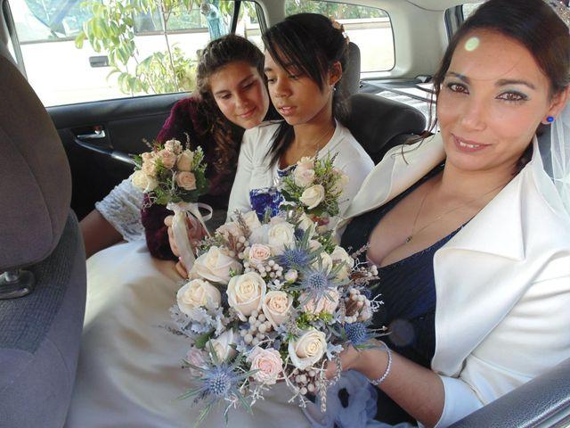 O casamento de Pedro e Rute em Silves, Silves 9