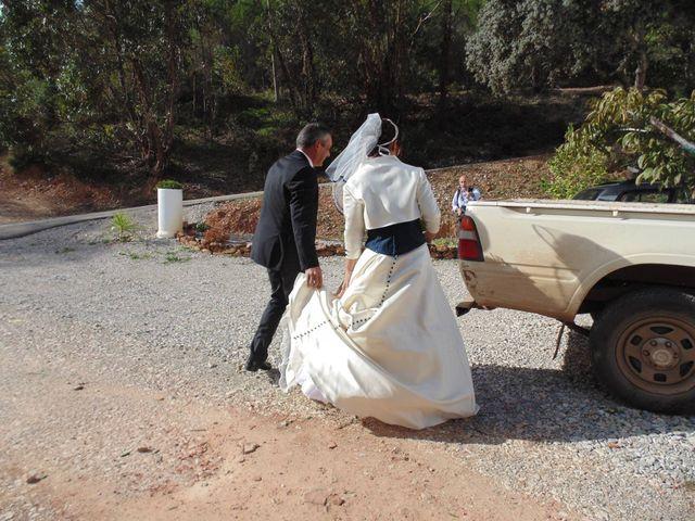 O casamento de Pedro e Rute em Silves, Silves 7