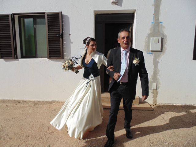 O casamento de Pedro e Rute em Silves, Silves 6