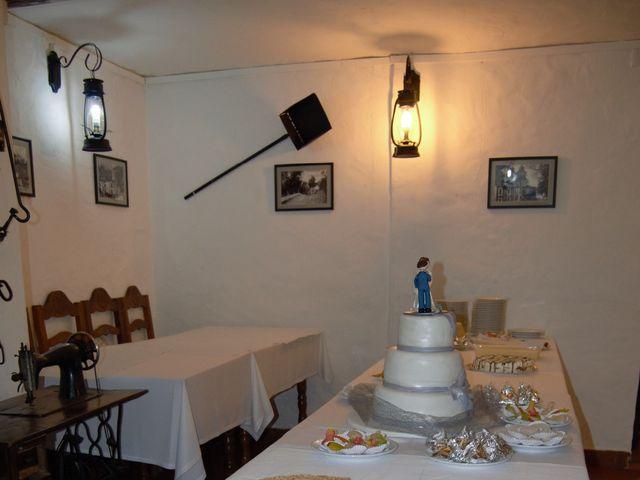 O casamento de Pedro e Rute em Silves, Silves 28