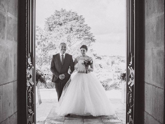 O casamento de Diogo e Marta em Leiria, Leiria (Concelho) 14