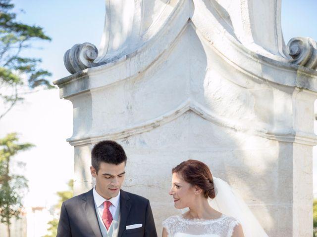 O casamento de Diogo e Marta em Leiria, Leiria (Concelho) 22