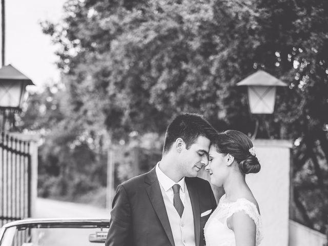 O casamento de Diogo e Marta em Leiria, Leiria (Concelho) 37