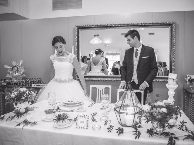 O casamento de Diogo e Marta em Leiria, Leiria (Concelho) 47