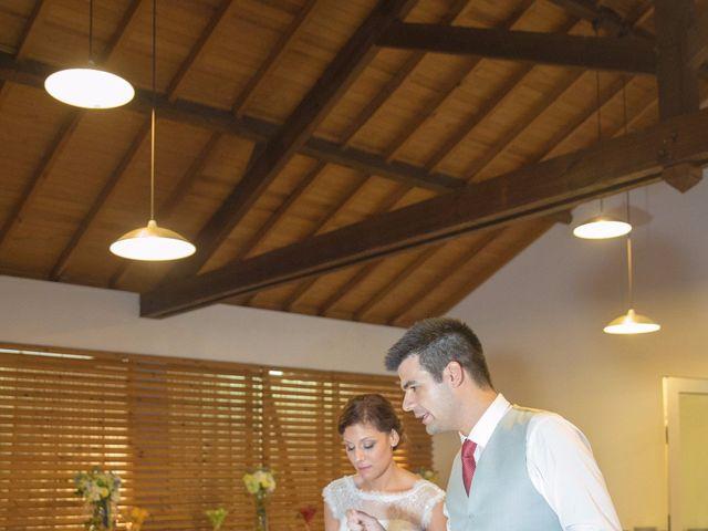 O casamento de Diogo e Marta em Leiria, Leiria (Concelho) 66