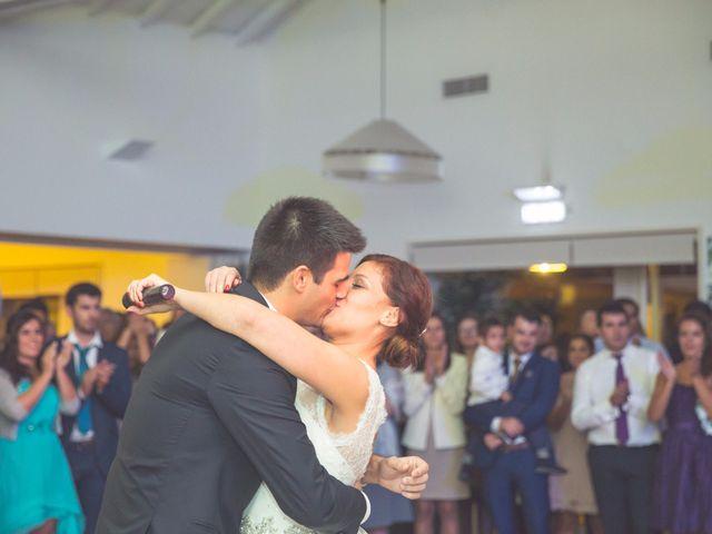 O casamento de Diogo e Marta em Leiria, Leiria (Concelho) 70