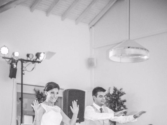 O casamento de Diogo e Marta em Leiria, Leiria (Concelho) 72
