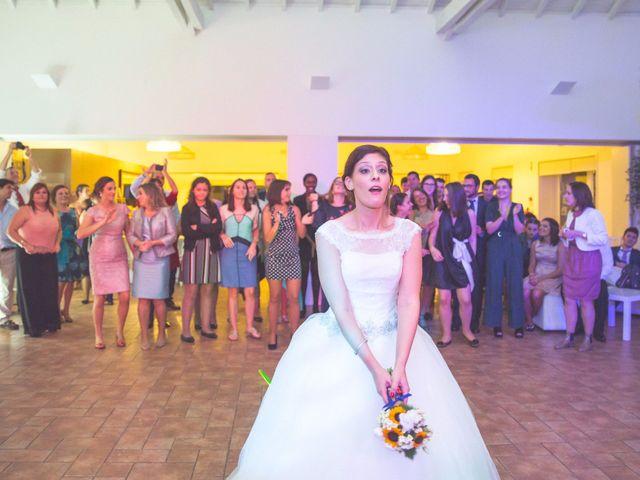 O casamento de Diogo e Marta em Leiria, Leiria (Concelho) 74