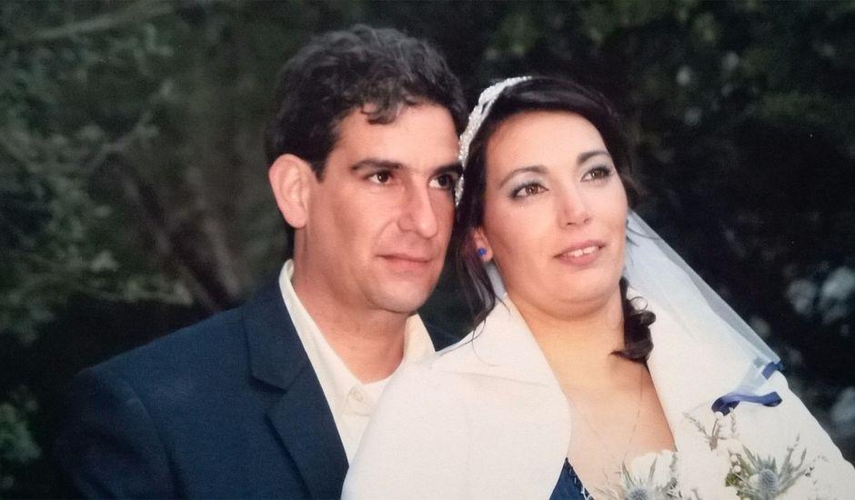 O casamento de Pedro e Rute em Silves, Silves
