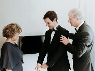 O casamento de Diana e André 1