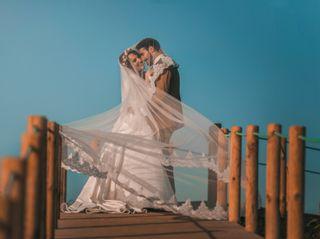 O casamento de Brígida e Celso 2