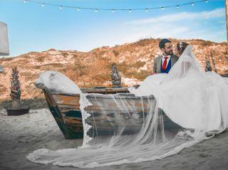 O casamento de Brígida e Celso 3