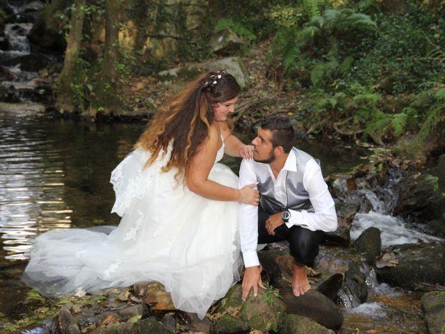O casamento de Bruno e Priscila em Campia, Vouzela 2