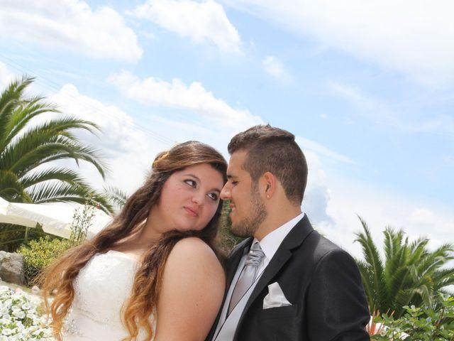 O casamento de Bruno e Priscila em Campia, Vouzela 13