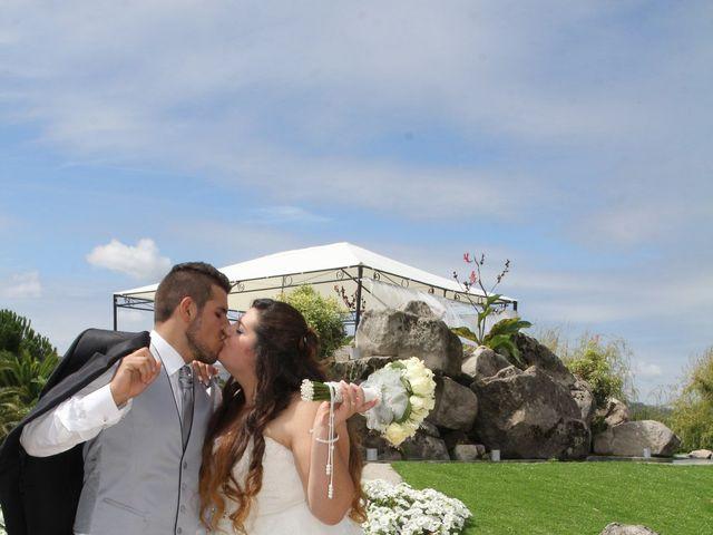O casamento de Bruno e Priscila em Campia, Vouzela 14