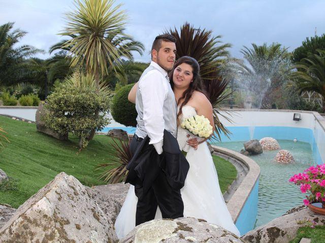 O casamento de Priscila e Bruno