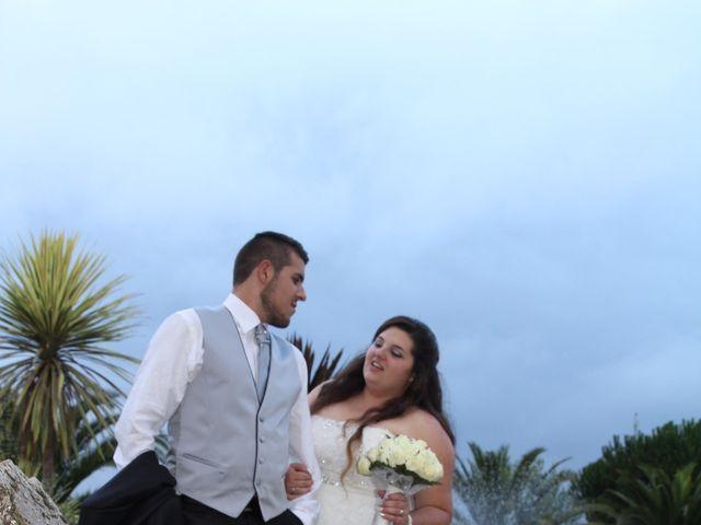 O casamento de Bruno e Priscila em Campia, Vouzela 16