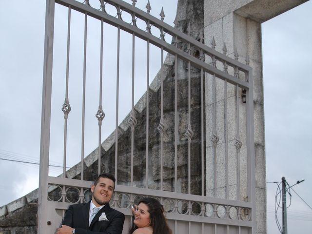 O casamento de Bruno e Priscila em Campia, Vouzela 18
