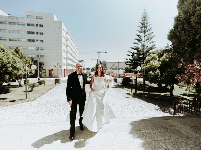 O casamento de André e Diana em Matosinhos, Matosinhos 7