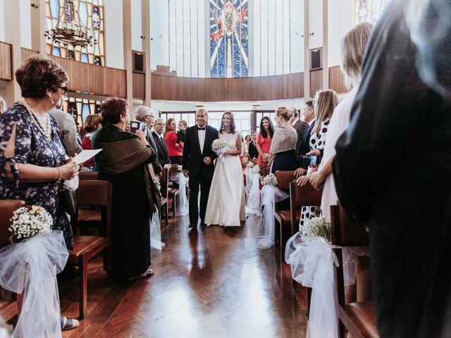O casamento de André e Diana em Matosinhos, Matosinhos 8