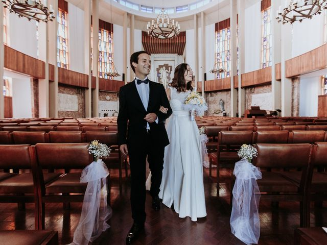 O casamento de André e Diana em Matosinhos, Matosinhos 18
