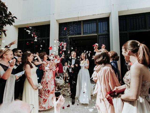 O casamento de André e Diana em Matosinhos, Matosinhos 19