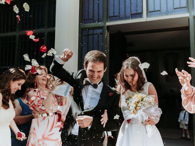 O casamento de André e Diana em Matosinhos, Matosinhos 20
