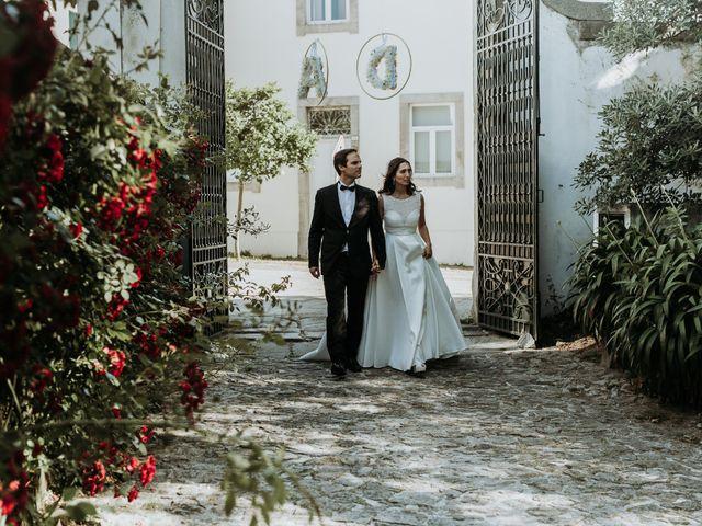 O casamento de André e Diana em Matosinhos, Matosinhos 29