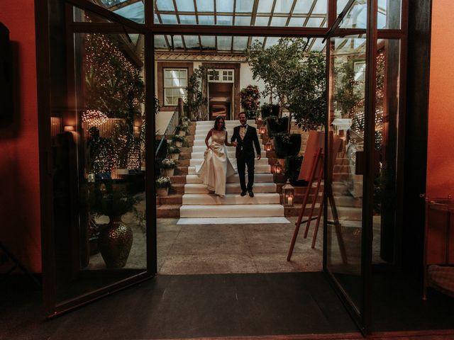 O casamento de André e Diana em Matosinhos, Matosinhos 37