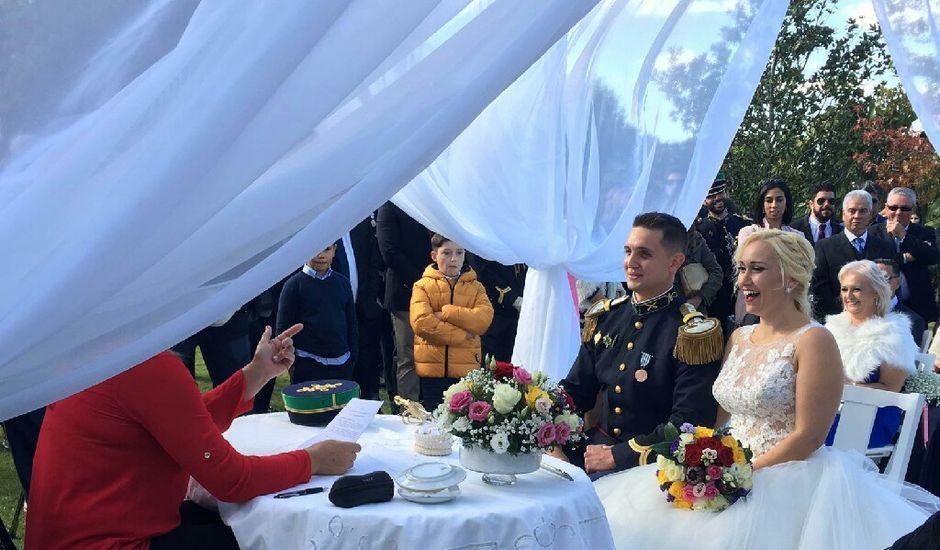 O casamento de Celso e Erica  em Tentúgal, Montemor-o-Velho
