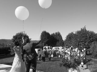O casamento de Vera e Pedro 3
