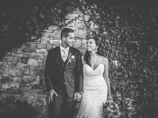 O casamento de Vanessa e Marco